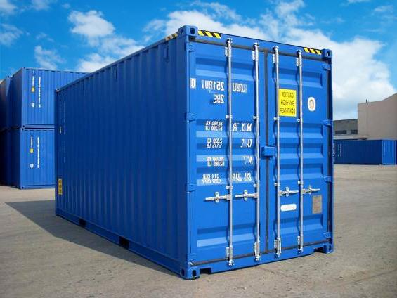 Аренда контейнера для хранения личных вещей
